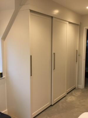 fitted wardrobes suffolk